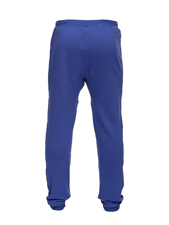 Mens Pants Print Vertical Logo Trousers Playboy tKHjJB