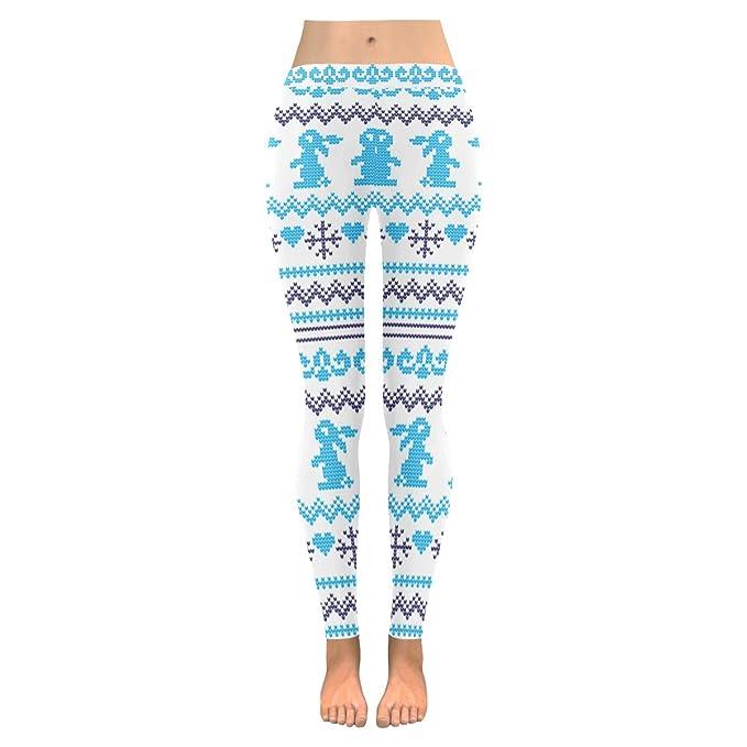 17aed9be93097 Zenzzle - Leggings - para Mujer Marrón Color3 XXX-Large  Amazon.es  Ropa y  accesorios