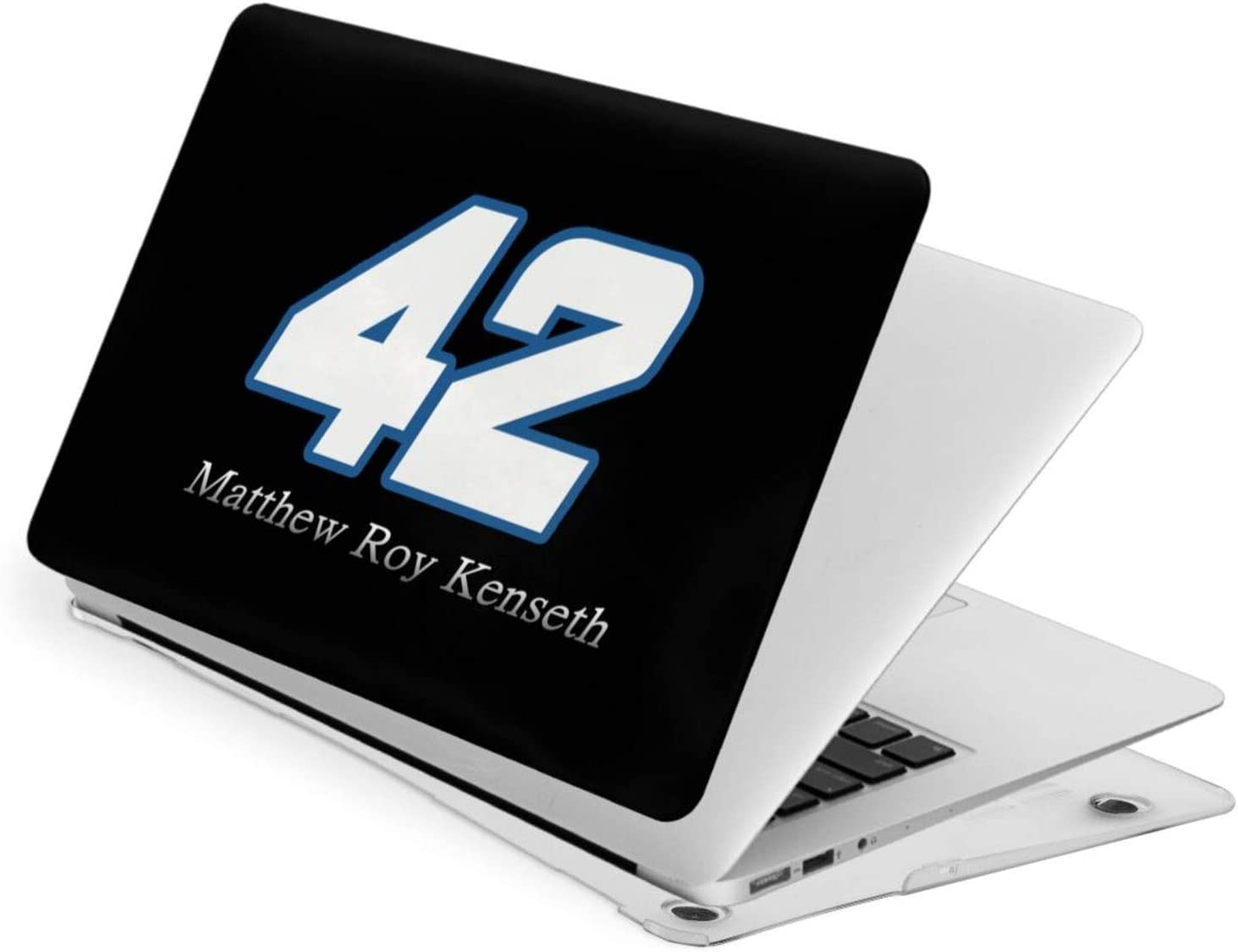 Gerneric Matthew Kenseth Apple Laptop Case Cover,MacBook Air13 Case Cover Plastic Hard Shellcover&Screen Protector Compatible