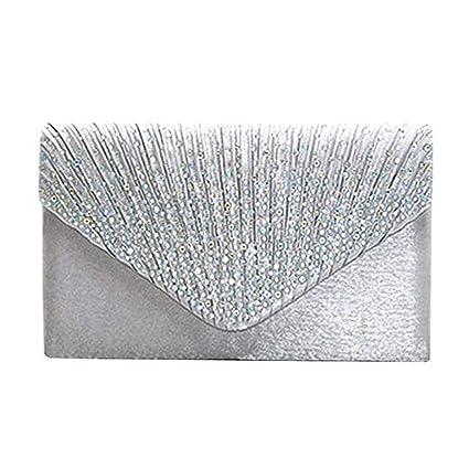 Royalr Forma sobre de Las Mujeres Monedero Diamantes de ...