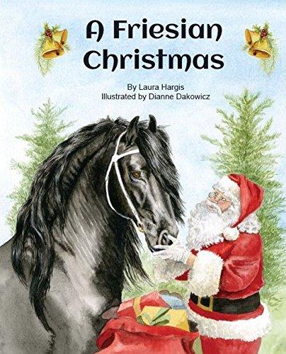 A Friesian Christmas (Horsey Holidays) pdf epub