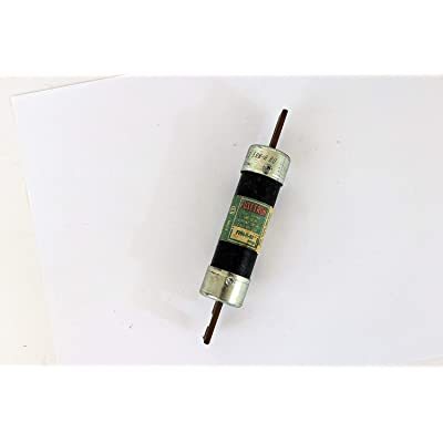 Bussmann FRN-R-80, 80 Amp (80A) 250V Fusetron Dual Element Time-Delay Current Limiting Class RK5 Fuse, UL Listed: Industrial & Scientific