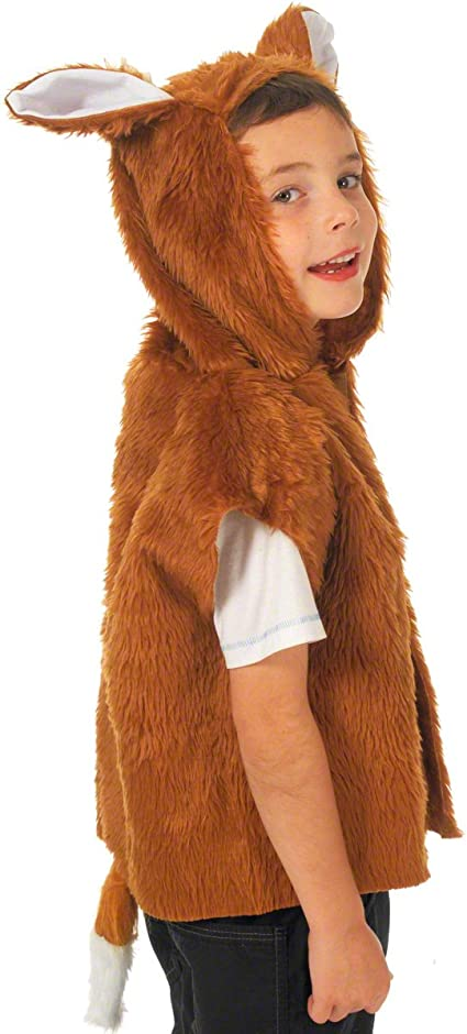 Charlie Crow Bear Costume for kids one size 3-8 Years.