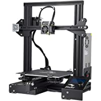 WOL 3D ENDER 3 ORIGINAL DIY 3D PRINTER WITH RESUME FUNCTION AND EASY TO ASSEMBLE