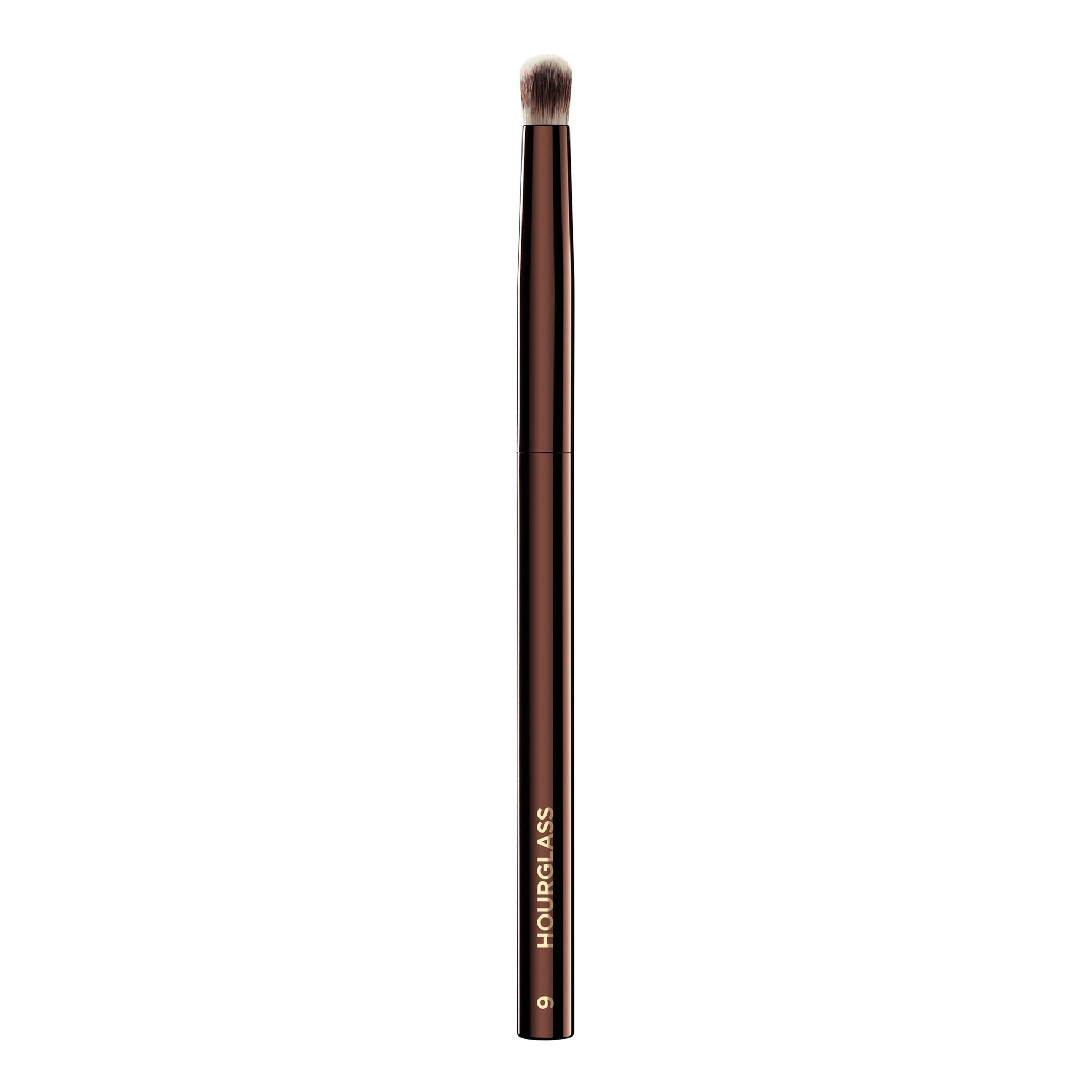 No. 9 Domed Shadow Brush