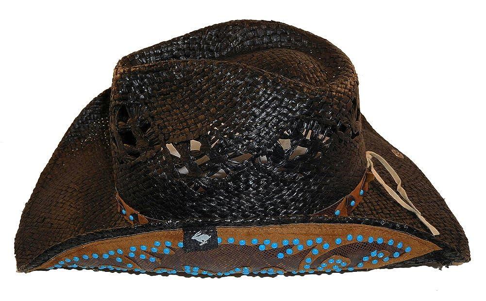 Peter Grimm Jarales Faux Snakeskin Hat Band Drifter
