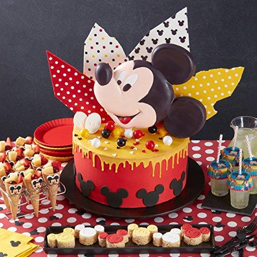 Wilton Aluminum Mickey Mouse Cake Pan by Wilton (Image #6)