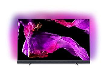 Philips 65oled90312 164cm 65 Zoll Oled Tv Ambilight 4k Ultra Hd