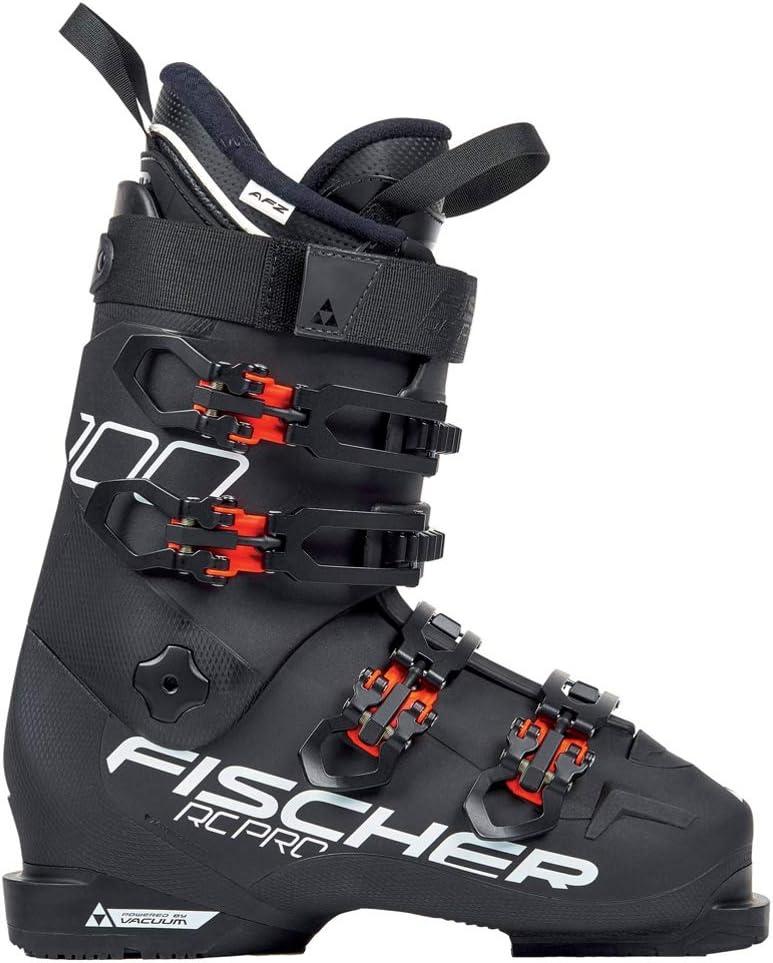 フィッシャー(フィッシャー) スキーブーツ 19 RC PRO 100 PBV U08618 無