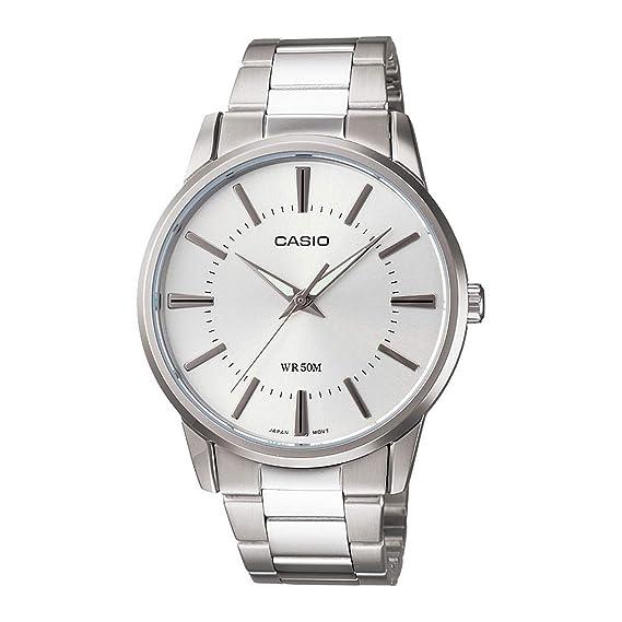 ff3df8abd412 Casio analógico para hombre relojes estándar General mtp-1303d-7avdf – WW