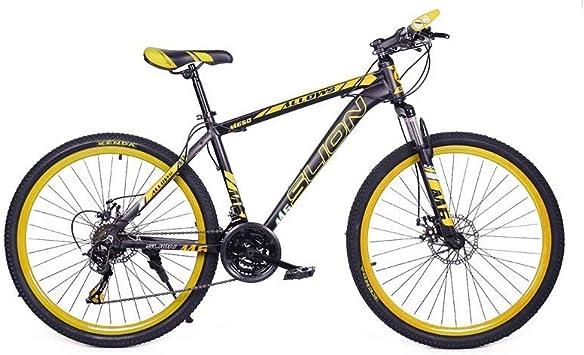Riscko Wonduu Bicicleta Mountain Bike De Aluminio Safari EVO 2.0 ...