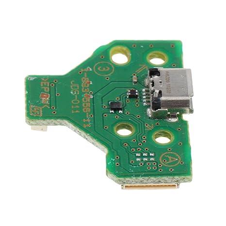 Tarjeta de Puerto de Carga USB 12 pines JDS-011 para Sony ...