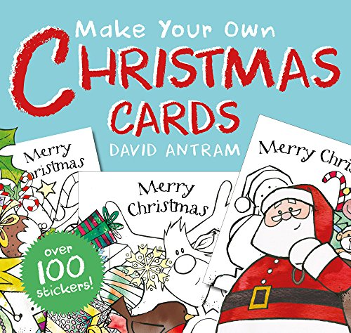 Make Your Own Christmas Cards (Own Christmas Cards)
