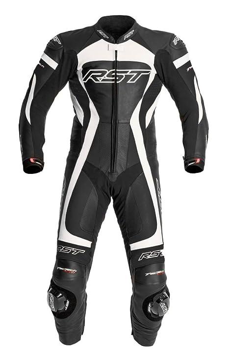 Amazon.com: RST Tractech Evo 1 pieza piel Mens Suit 2014 US ...