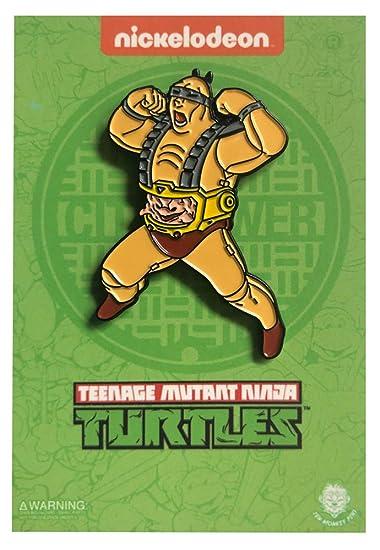 Krangs Body: Teenage Mutant Ninja Turtles Pin