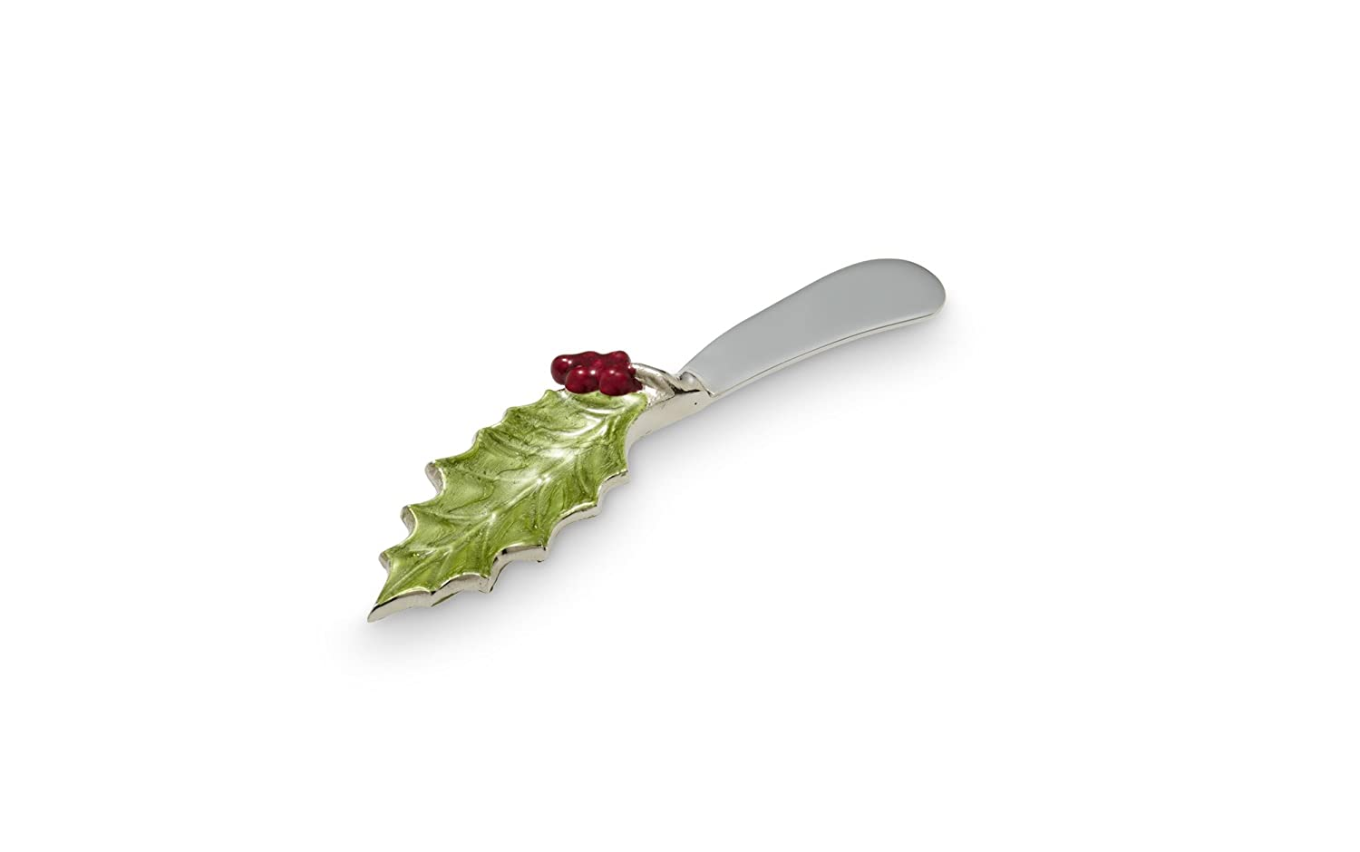 Holly Sprig Mojito Green Spreader
