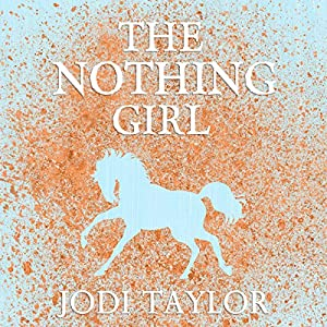 The Nothing Girl Hörbuch