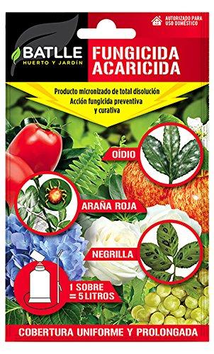 Seeds Batlle 730043BOLS Fungicide-Mite killer, 5l. Semillas Batlle