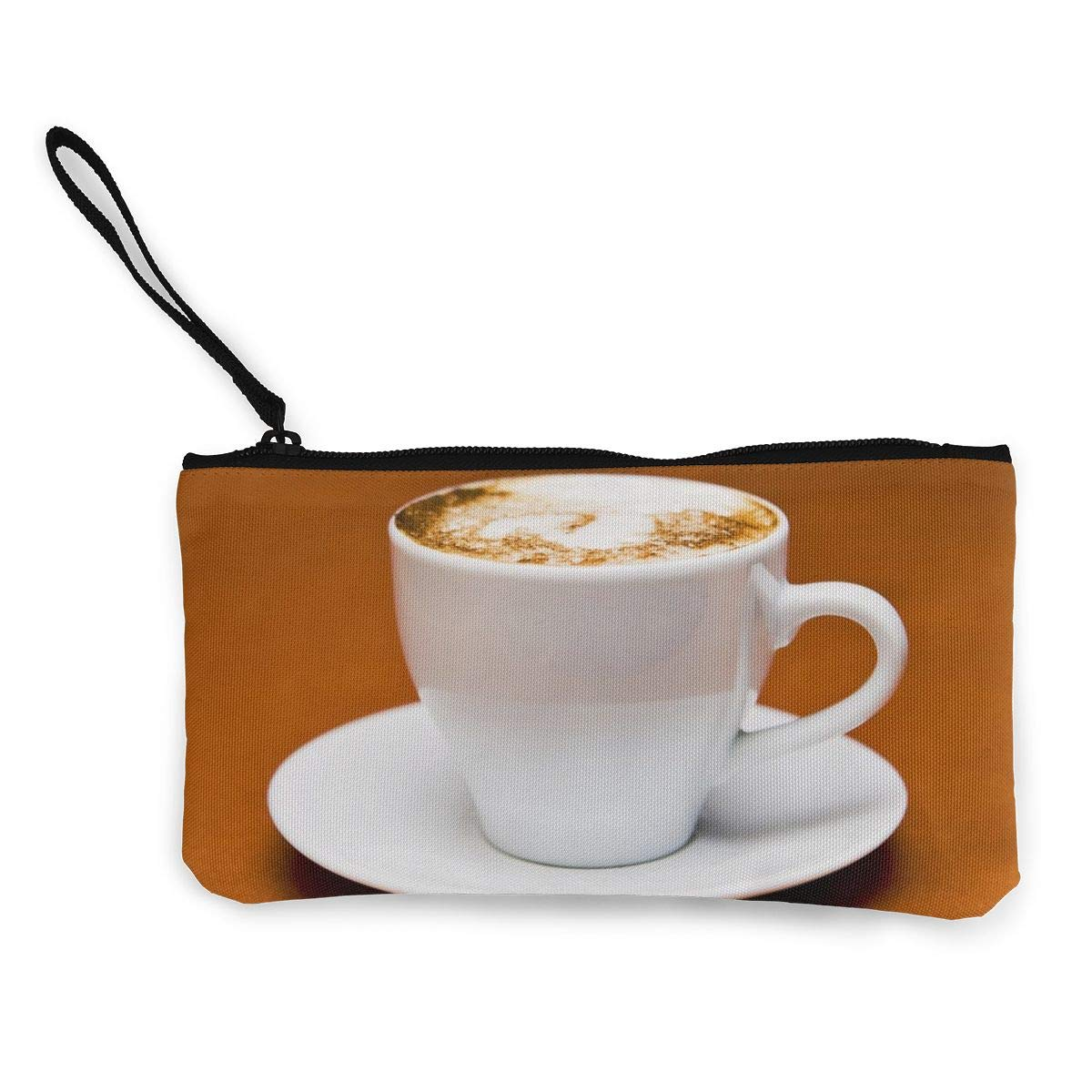 Coffee Cup Coin Purse