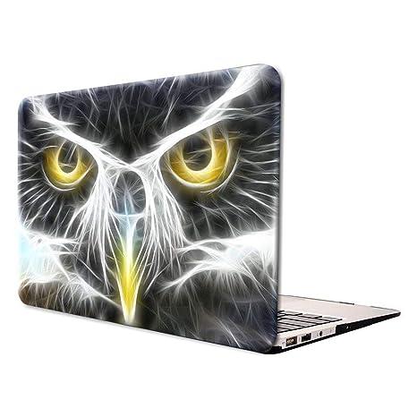 Lenboes A1932 Eagle MacBook New Air 13 A1932 - Carcasa ...