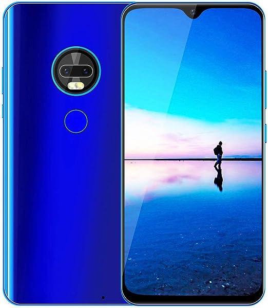 Dailyinshop® Pantalla de 6.26 Pulgadas Android Quad-Core Teléfono ...