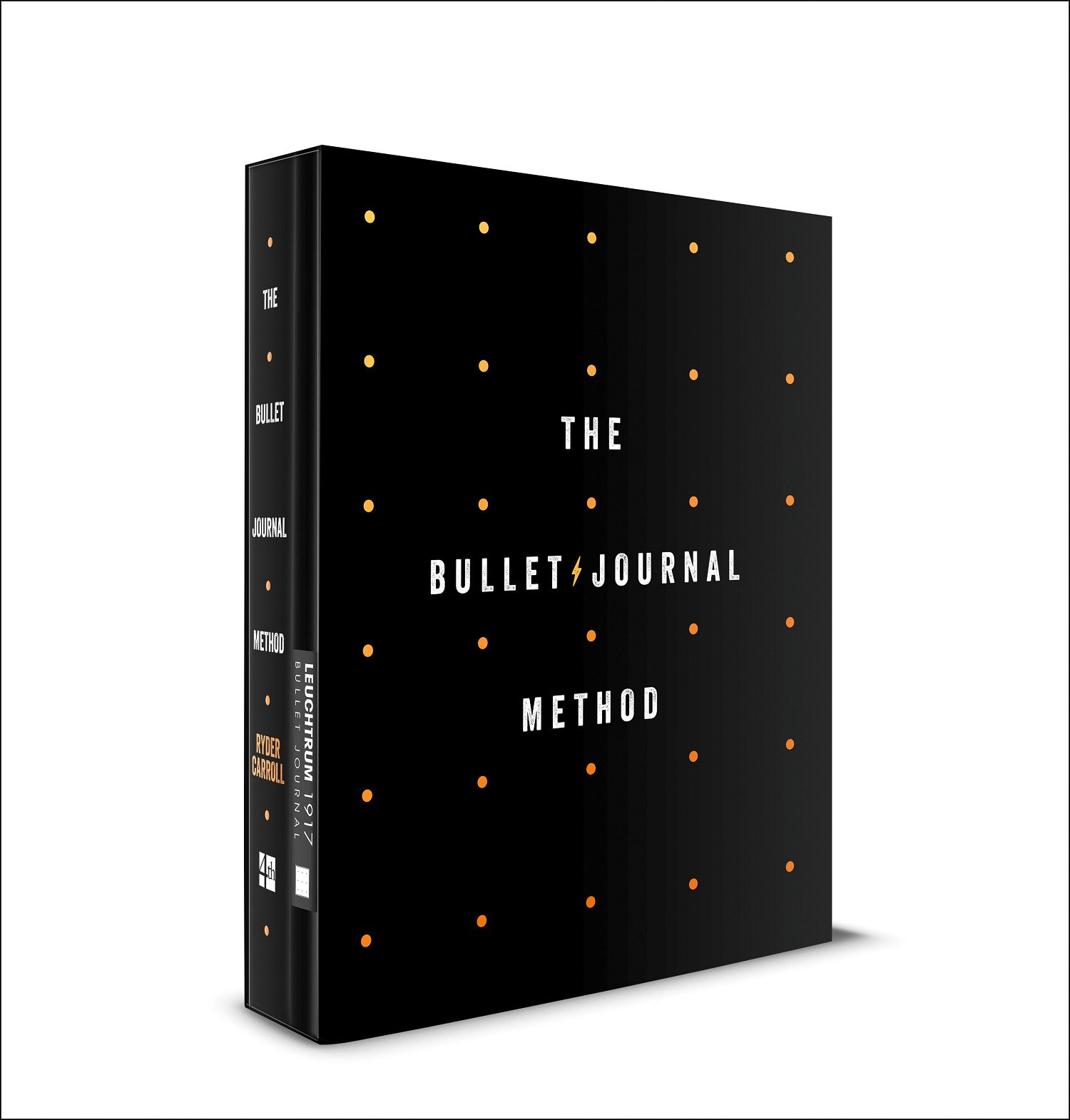 The Bullet Journal Method Collector's Set: Amazon.es: Ryder Carroll: Libros  en idiomas extranjeros