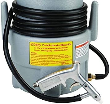 Central Pneumatic 37025 featured image 2