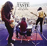 What's Going On Taste Live At The Isle Of Wight 1970 [2 LP]