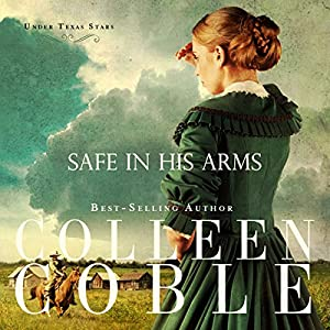 Safe in His Arms Audiobook