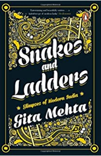Buy Snakes and Ladders Book Online at Low Prices in India | Snakes