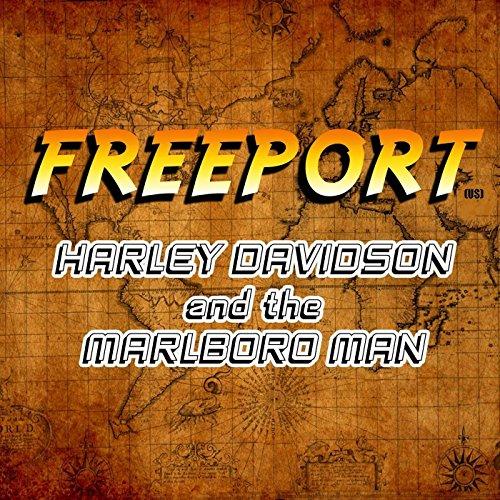 Harley Davidson and the Marlboro Man [Explicit]