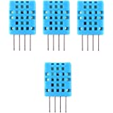 OctagonStar DHT11 Digital Humidity Temperature Sensor /Arudino(4Pieces)