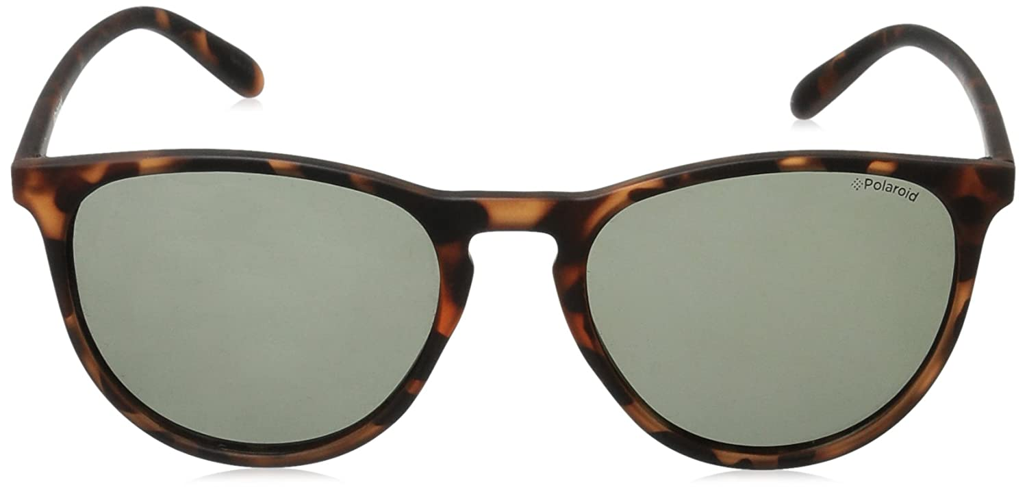 Polaroid Polarized Oval Unisex Sunglasses - (PLD 6003/N SOG 54RC|54|Grey  Color): Amazon.in: Clothing & Accessories