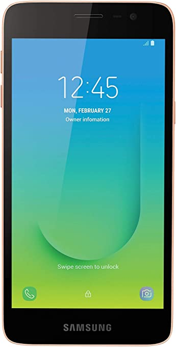 Samsung Galaxy J2 Core  Gold  Mobiles   Accessories