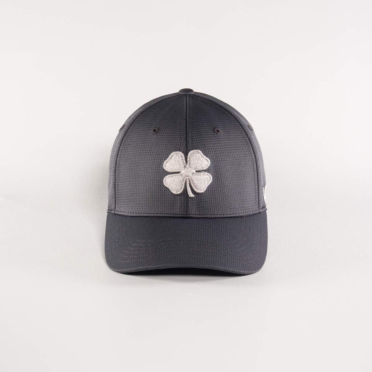 Black Clover Iron X Olympic Hat
