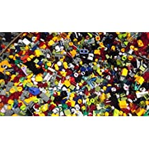NEW! LEGO BULK LOT OF 1000 SMALL TINY DETAIL PIECES TO ADD TO YOUR CREATIONS