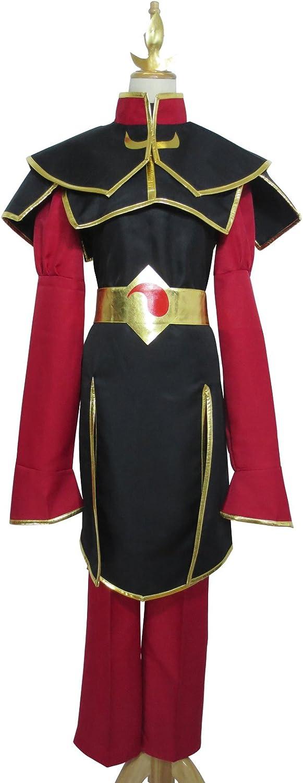 The Last Airbender Azula Cosplay Costume Custom Made Avatar