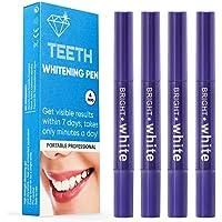 Blanqueamiento dental kit gel, iFanze blanqueamiento dental pincel