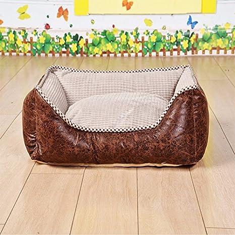Pet Online Perro cama extraíble y resistente a la limpieza ...