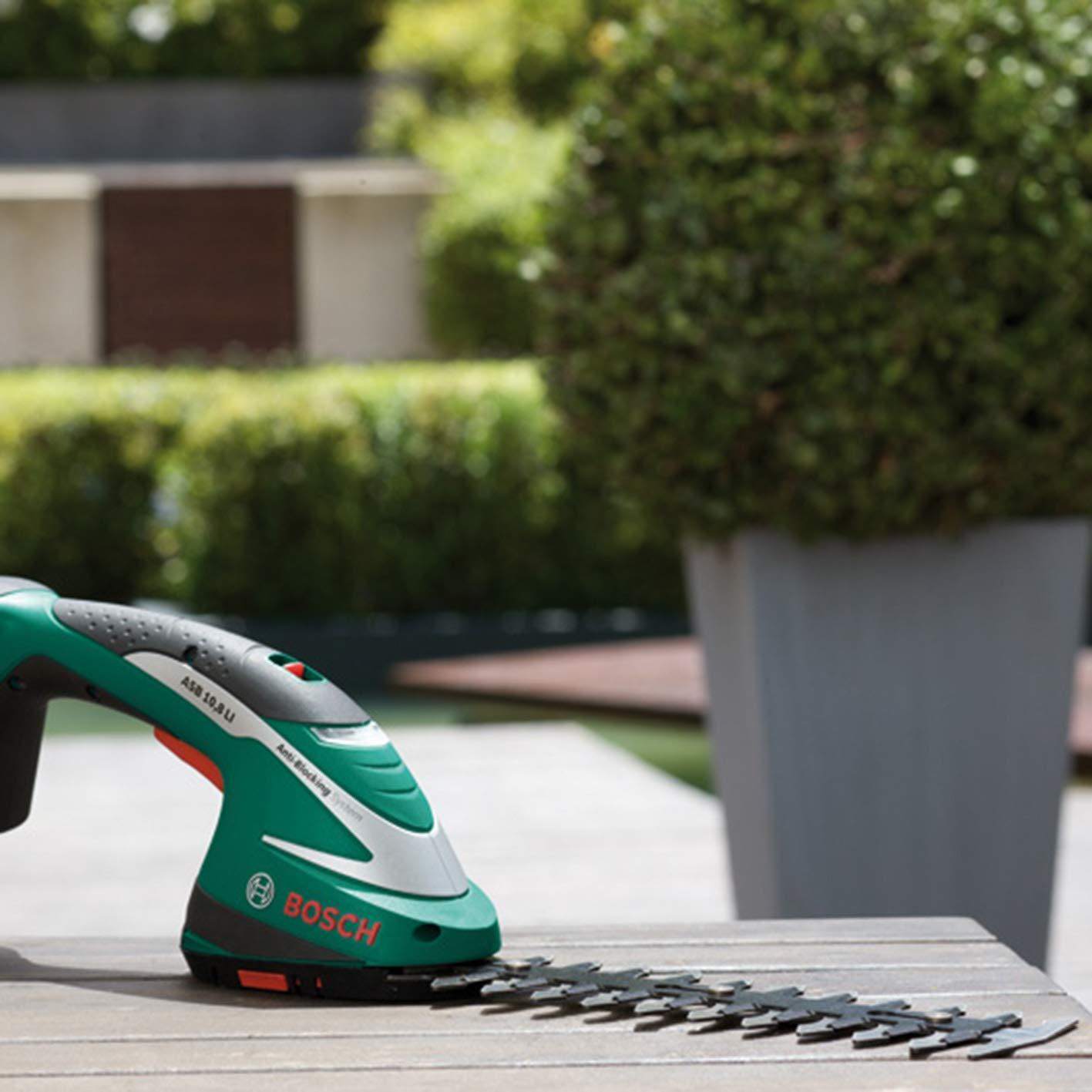 Bosch Home and Garden 2609003868 Bosch Cuchilla 20cm para cortar ...