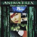 Animatrix Album by Various Artists (2003-07-11)