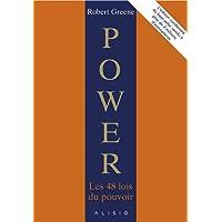 Power Les 48 lois du pouvoir Éditions condensée