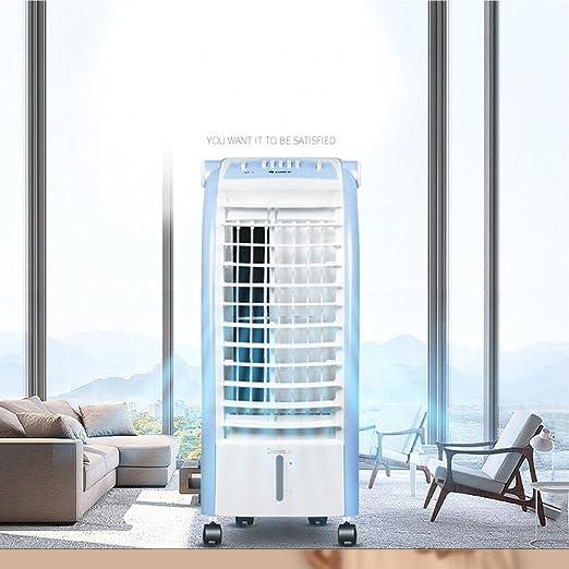 AIRZEIMIN Ventilador del acondicionador de aire portátil,Sin ...