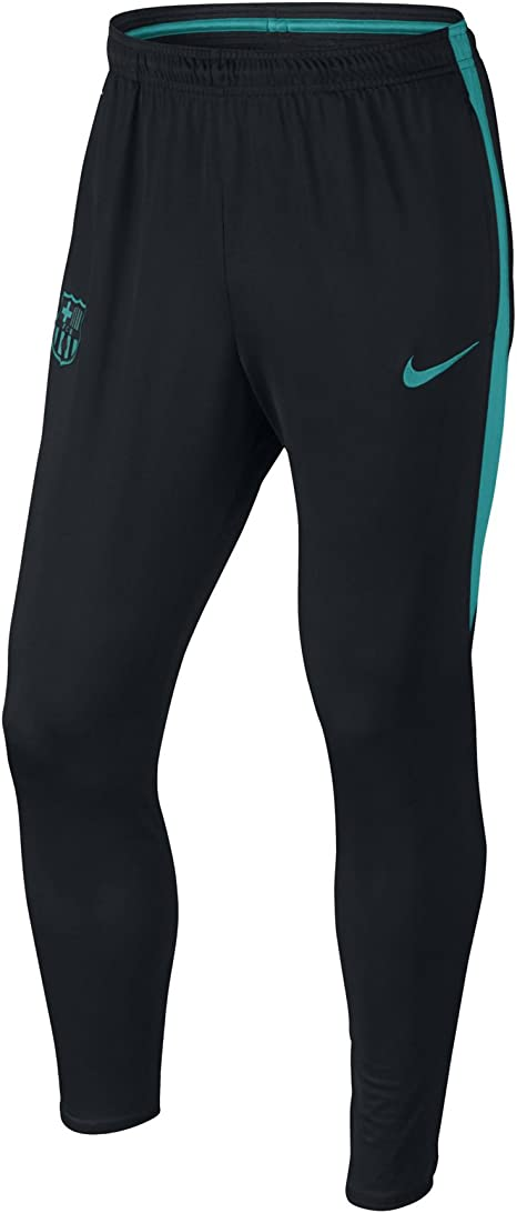 Nike M Pant Sqd Kpz - Pantalón línea F.C. Barcelona para Hombre ...