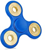 WUTL Fidget Hand Spinner Stress and Anxiety Relief Toy Stress Reducer Reliever