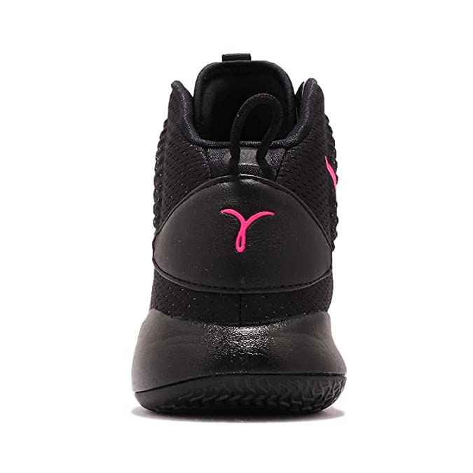 low cost 947f1 bdb16 Amazon.com   Nike Men s Hyperdunk X Kay Yow EP, Black Pink Blast, 10 M US    Basketball