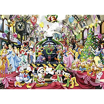 Ravensburger Italy Disney Puzzle 19553