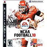 NCAA Football 10 - Playstation 3