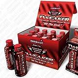 24 Pack – Tweaker Energy – Pomegranate – 2oz. For Sale