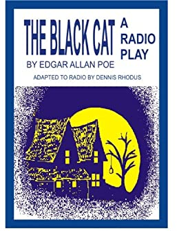 The black cat reading script only kindle edition by edgar allan the black cat reading script only by poe edgar allan fandeluxe Image collections
